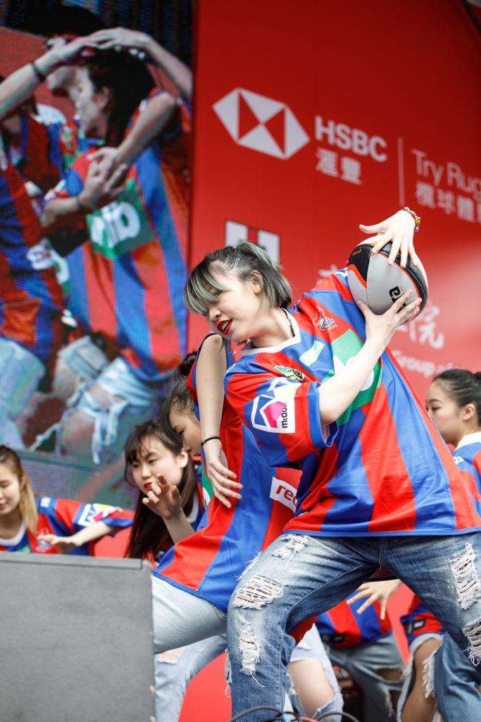 匯豐社區同樂日