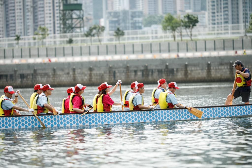 中國移動龍舟賽2019