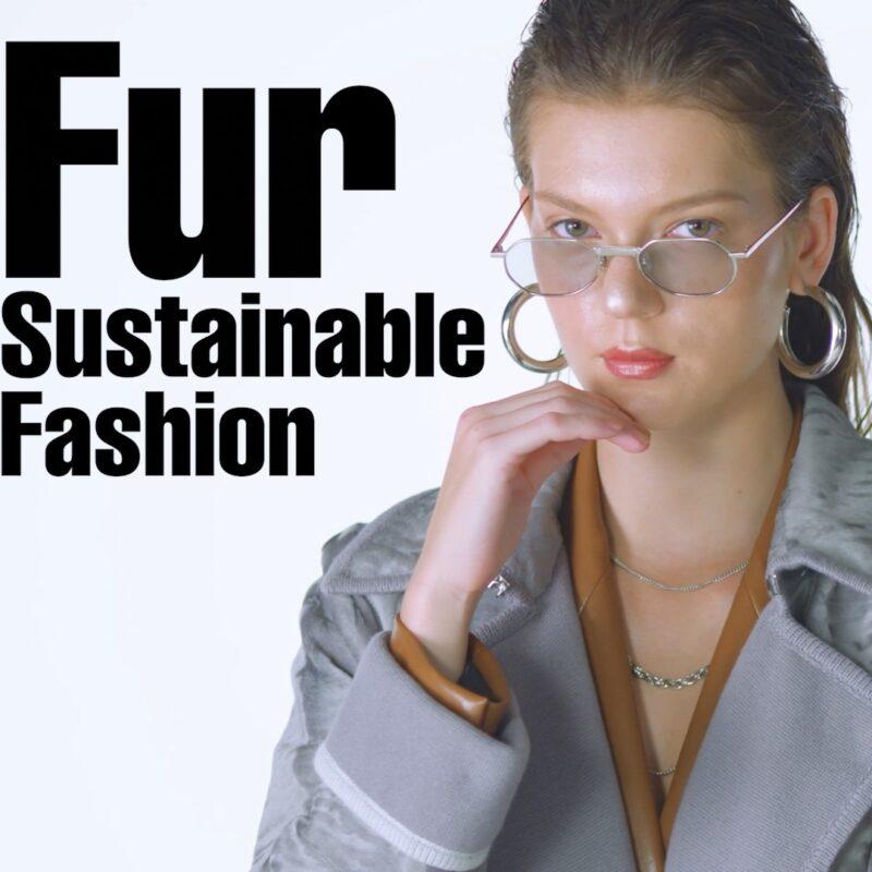 Hong Kong Fur Federation – Fashion Video